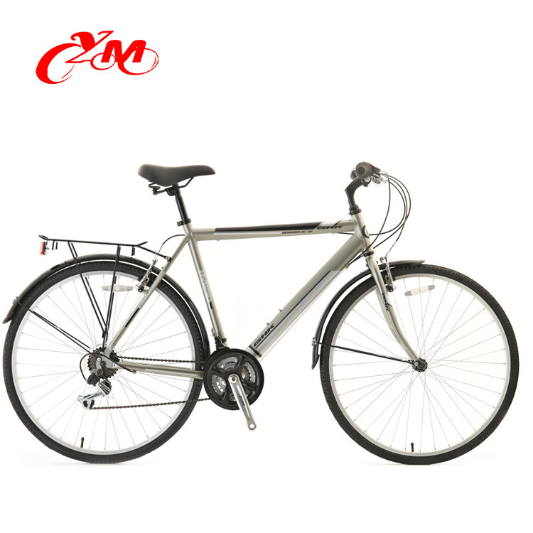 "single speed dutch bike,High grade 28"" inch size alloy wheel retro city bike/women bike"