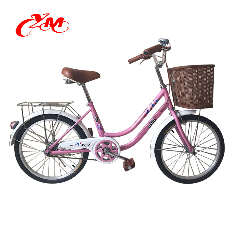 "Aus popular lady vintage bike city/aluminium city bike/26"" new model women city bike for hot sale with basket made in Tianjin"