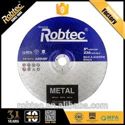 abrasive angle grinding wheel